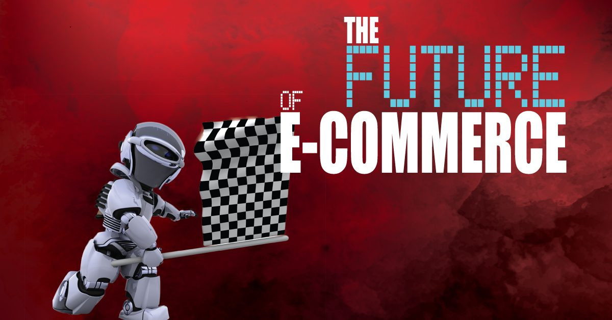Machines are Going to Level the e-Commerce Playing Field