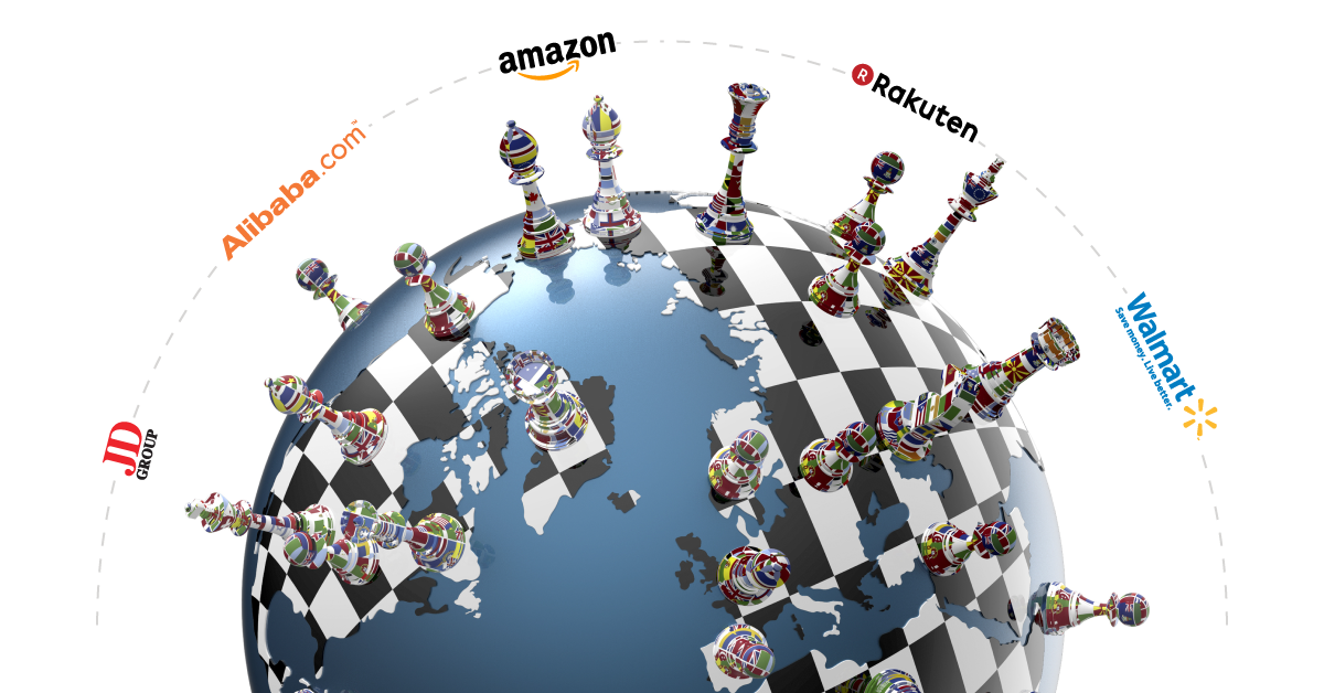 E-COMMERCE AND THE GLOBAL EXPANSION TREND