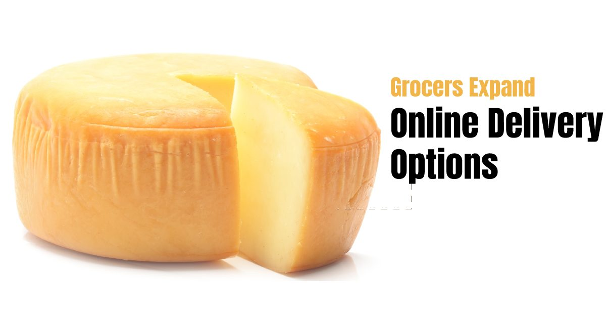 Online Grocery Delivery: The Way To Consumer Hearts And Wallets