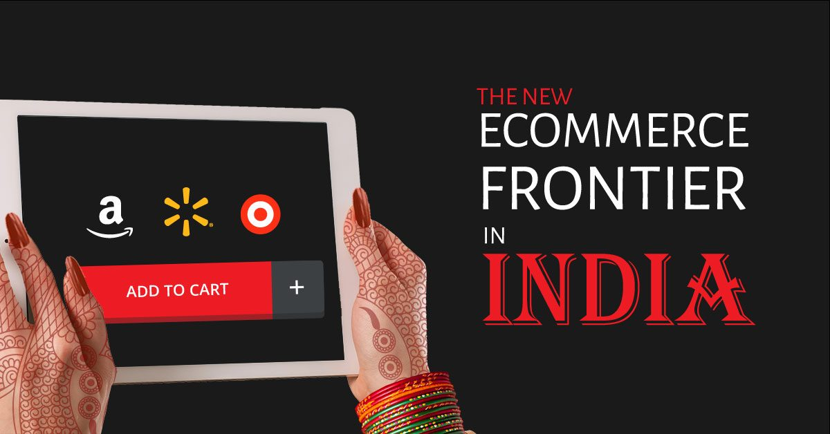 The New Ecommerce Frontier In India