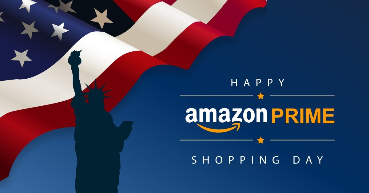 Insights Into Amazon Prime Day 2018