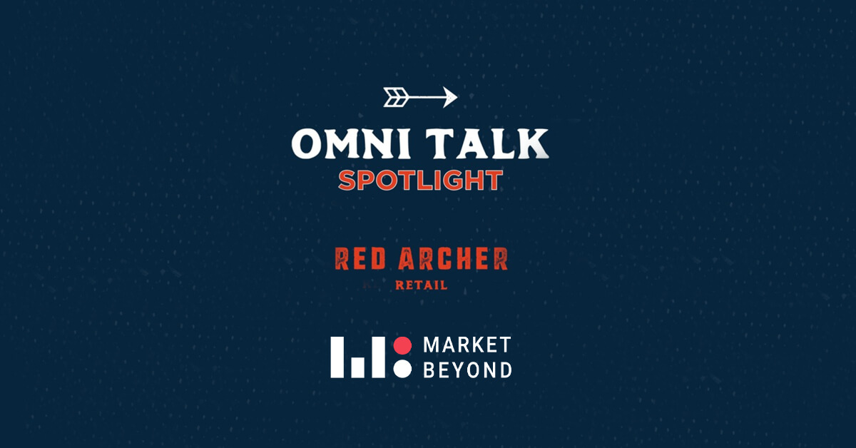 Market Beyond Omni Talk by Red Archer