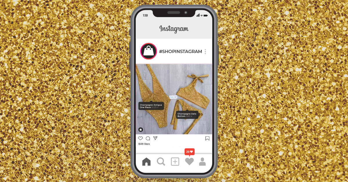 The Next Big Player In Ecommerce: Instagram?