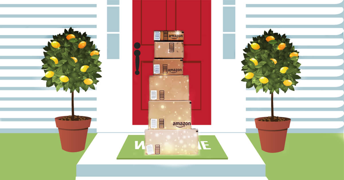 The New Frontier For Ecommerce: Same-Day Delivery