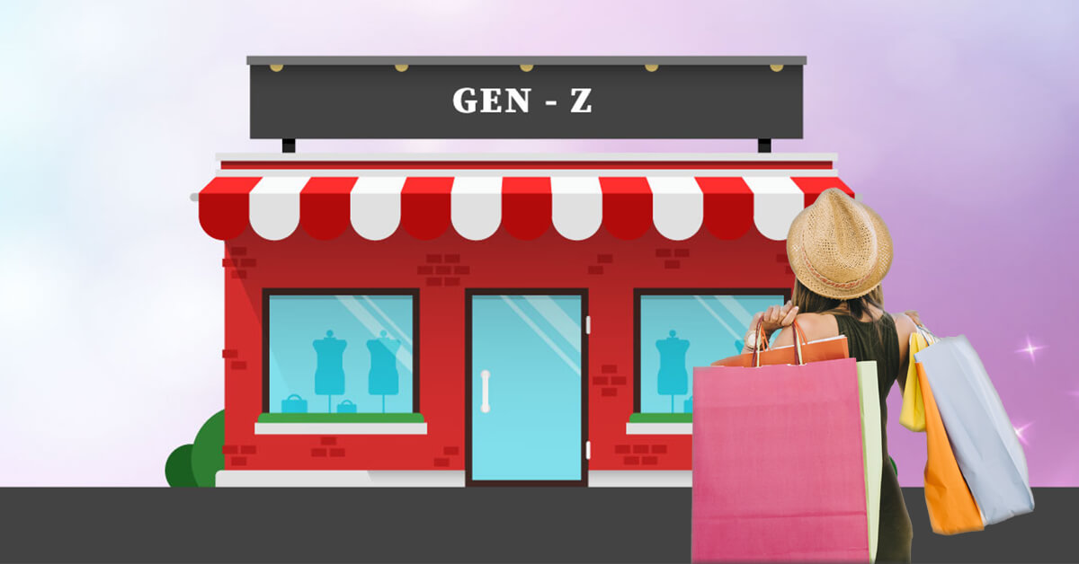 Gen Z Not Buying Into Ecommerce?